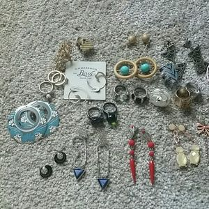 Mix of jewelries 5
